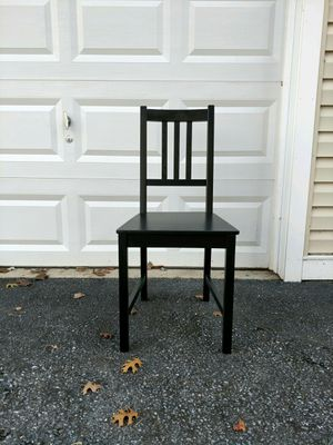Set of 4 brand new Ikea chairs for Sale in MONTGOMRY VLG, MD