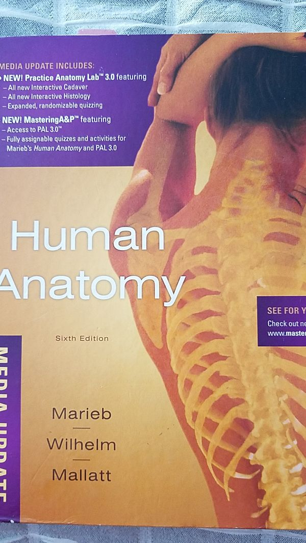 Psychology And Anatomy Books For Sale In Long Beach Ca Offerup