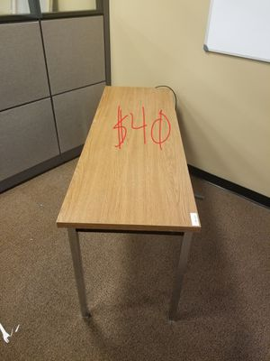 New And Used Office Furniture For Sale In Arvada Co Offerup