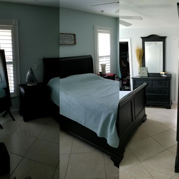 City Furniture Master Bedroom Set Port St Lucie Fl