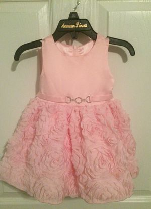 Party dress for baby girl for Sale in Ashburn, VA