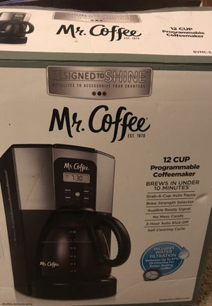 Mr.Coffee for Sale in Fort Washington, MD