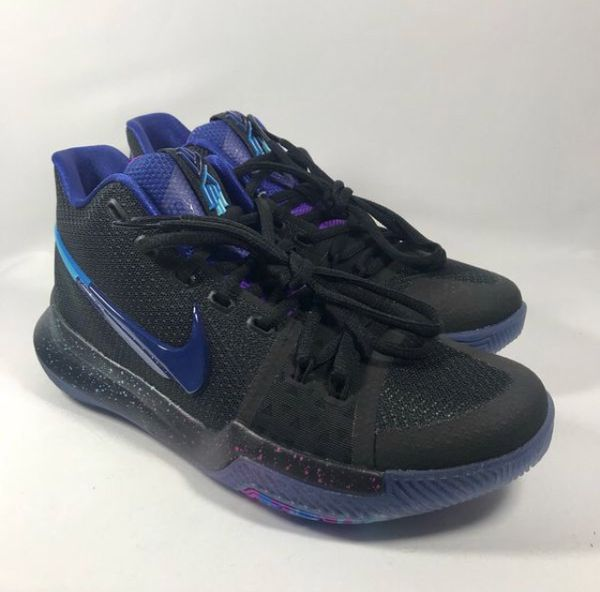"New Nike Kyrie 3 ""Flip the Switch"" Size 7 for Sale in Goodyear f690ec8a5"