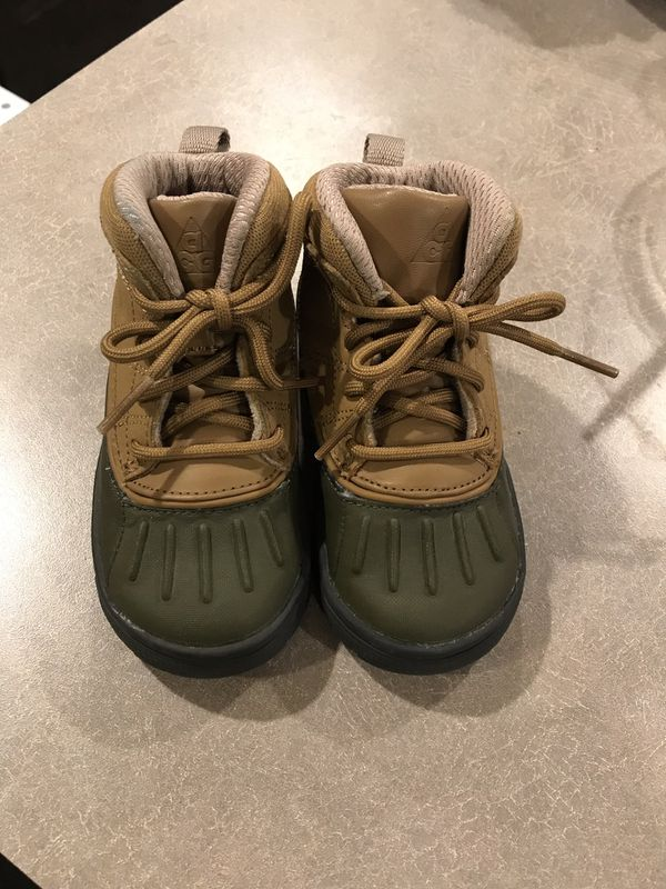 cbdb61b76 Nike ACG Boots for Sale in Battle Ground