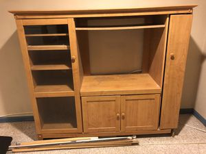 TV Stand/Cabinet for Sale in Aspen Hill, MD