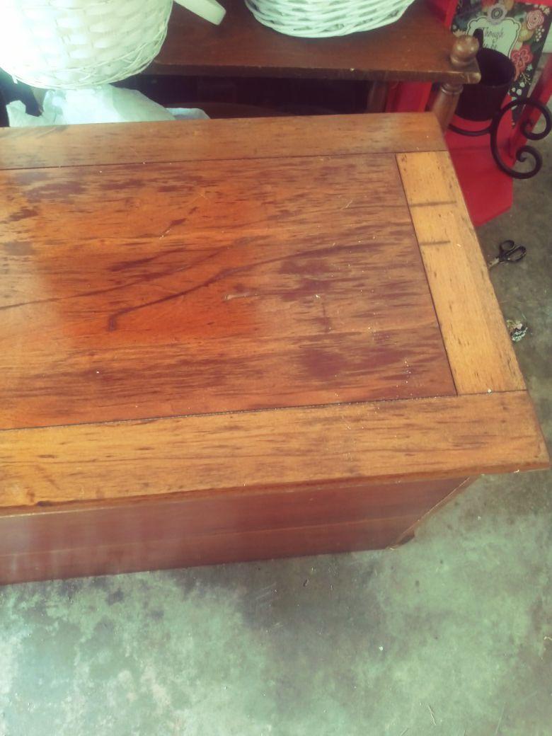 Hipe chest $50