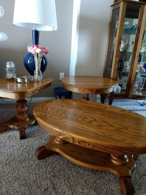 Exquisite Four Piece Set for Sale in Bowie, MD