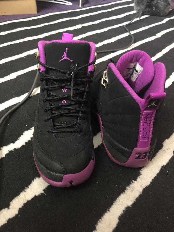 official photos 9773d 09159 Hyper violet Jordan 12s for Sale in Pittsburgh, PA - OfferUp