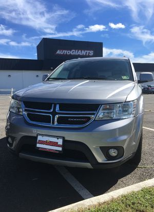 DODGE JOURNEY 2017 for Sale in Manassas, VA