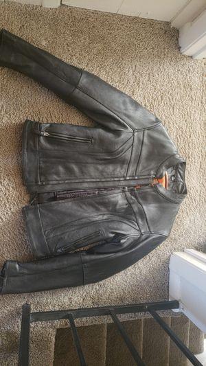 Motorcycle Leather Jacket for Sale in Atlanta, GA