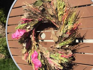 FREE wreath for Sale in Beaumont, CA