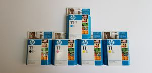 New unopened HP 11 Ink LOT for Sale in Philadelphia, PA