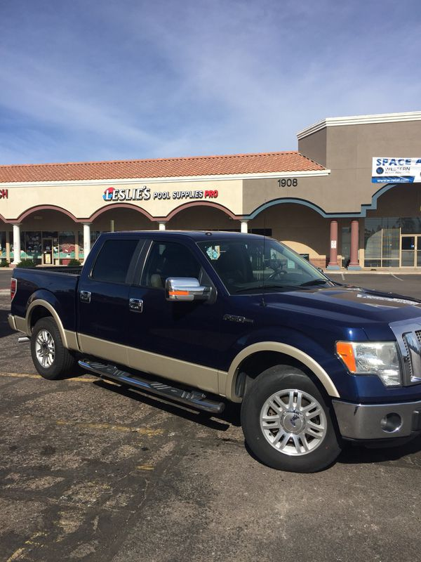 Toyota Henderson Nc >> 2010 Ford F-150 for Sale in Mesa, AZ - OfferUp