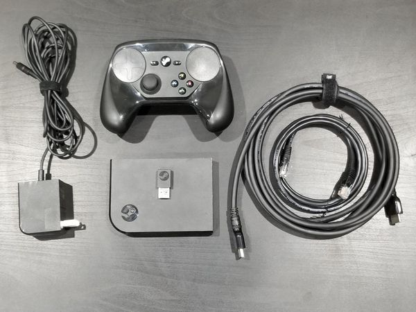Steam Link and Controller for Sale in Denver, CO - OfferUp