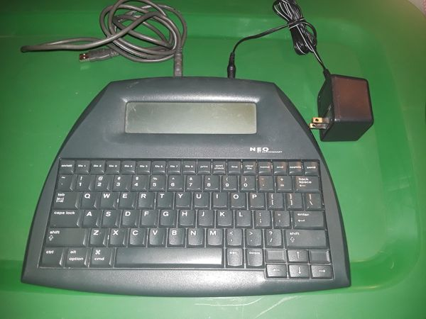 portable word processor for students