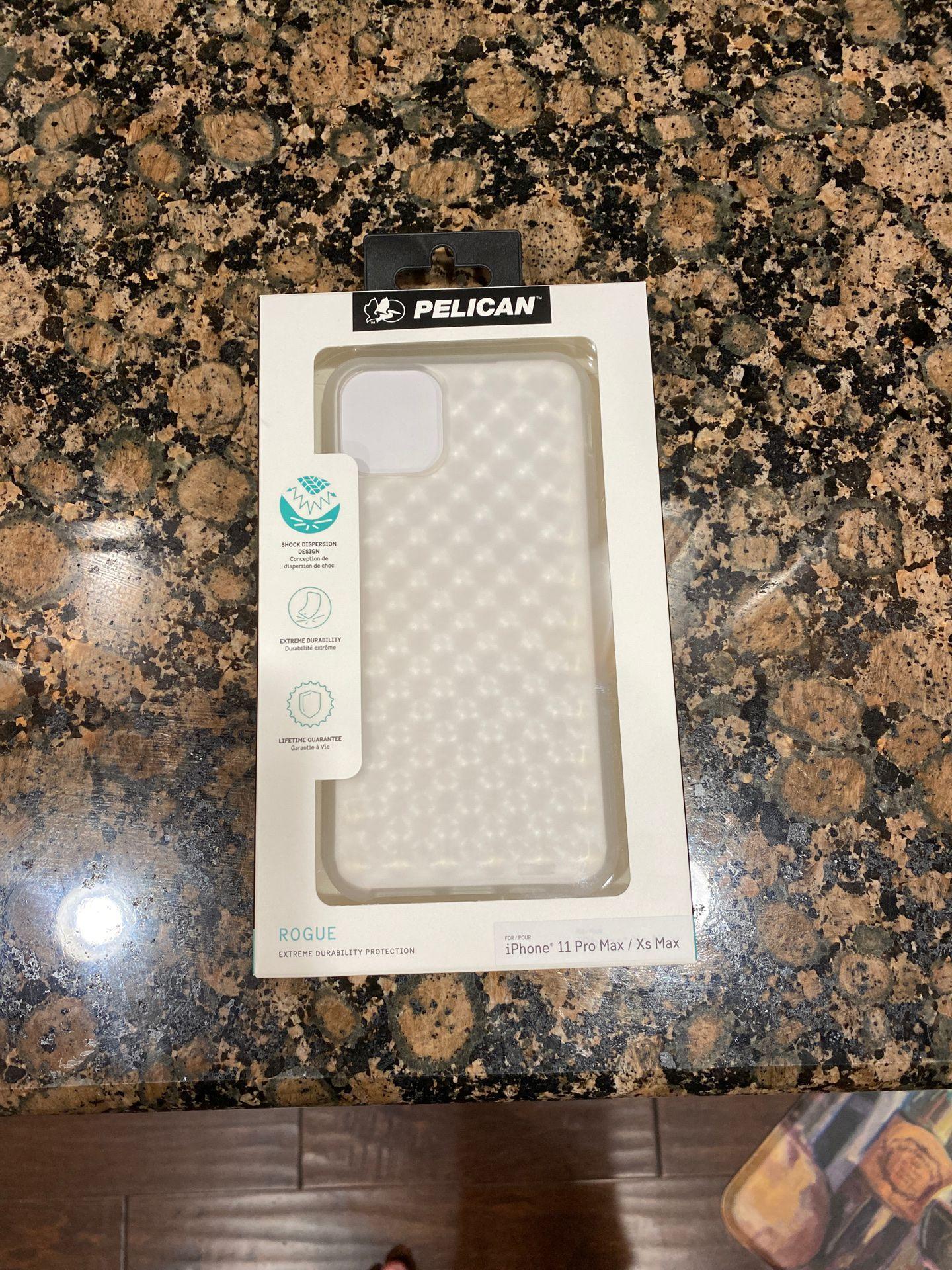Pelican Rogue case
