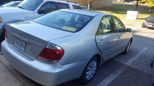 Toyota camry 2005 todo esta perfectamente bien (everything is perfec) precio negociable for Sale in Arlington, VA