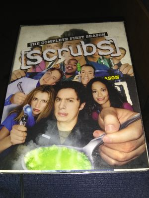 DVD the complete first season for Sale in Cleveland, OH