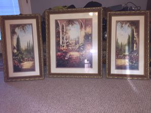 picture frame home interiors for sale in raleigh nc offerup