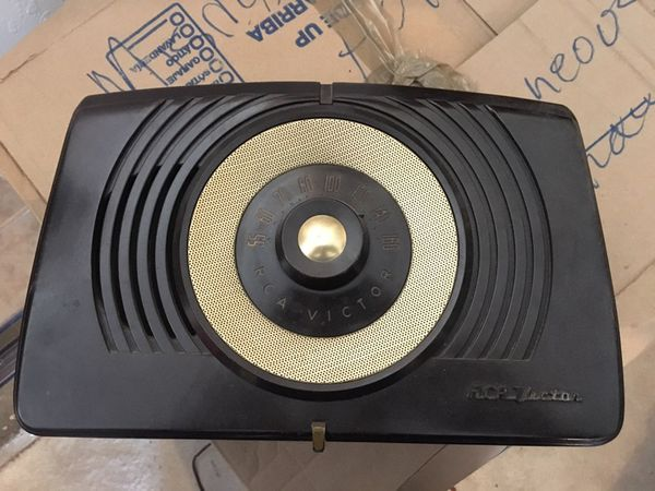 RCA Victor Radio model x551 1951 for Sale in Las Vegas, NV - OfferUp