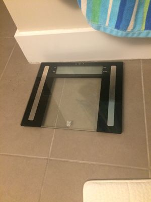 Weight watchers scale for Sale in Rockville, MD