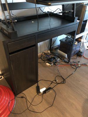 Sleek Modern Desk for Sale in Arlington, VA