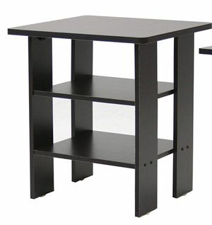 3 x Petite/Small End Tables or Bedroom Night Stands for Sale in Washington, DC