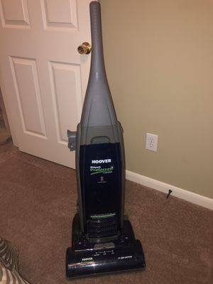 New and Used Hoover vacuum for Sale in Houston, TX - OfferUp