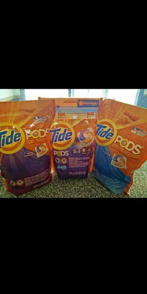Tide pods for Sale in Rockville, MD