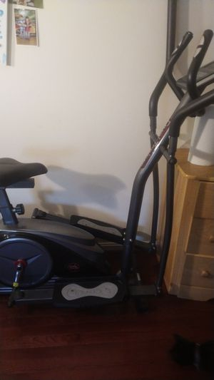 Elliptical-bike for Sale in Fort Belvoir, VA