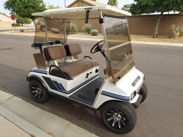 Rapid City Car Dealerships >> Golf cart/ Club car for Sale in Sun City, AZ - OfferUp