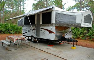 New And Used Pop Up Campers For Sale In Zephyrhills Fl