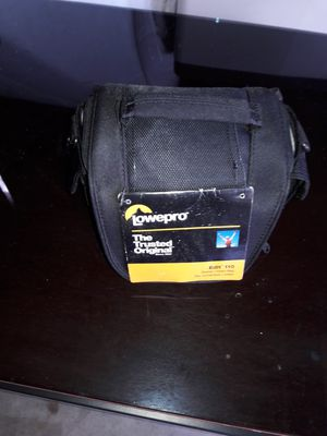 Video camera bag or camera bag for Sale in Pine Hills, FL