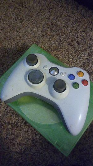 XBOX 360 Controller / Games for Sale in El Paso, TX