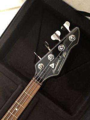 Peavey Foundation Bass Guitar for Sale in Geneva, FL