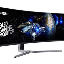 Samsung CHG90 Gaming Monitor Thumbnail
