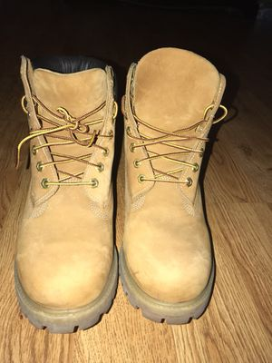 Men's Timberland Boots for Sale in Denver, CO