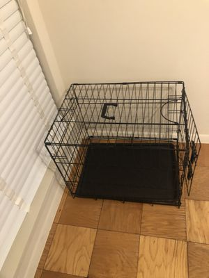 "Dog crate 24 "" for Sale in Annandale, VA"
