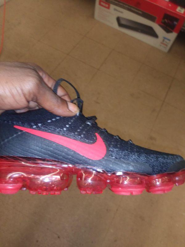 b1b67490d394 New Red Nike Air Vapormax