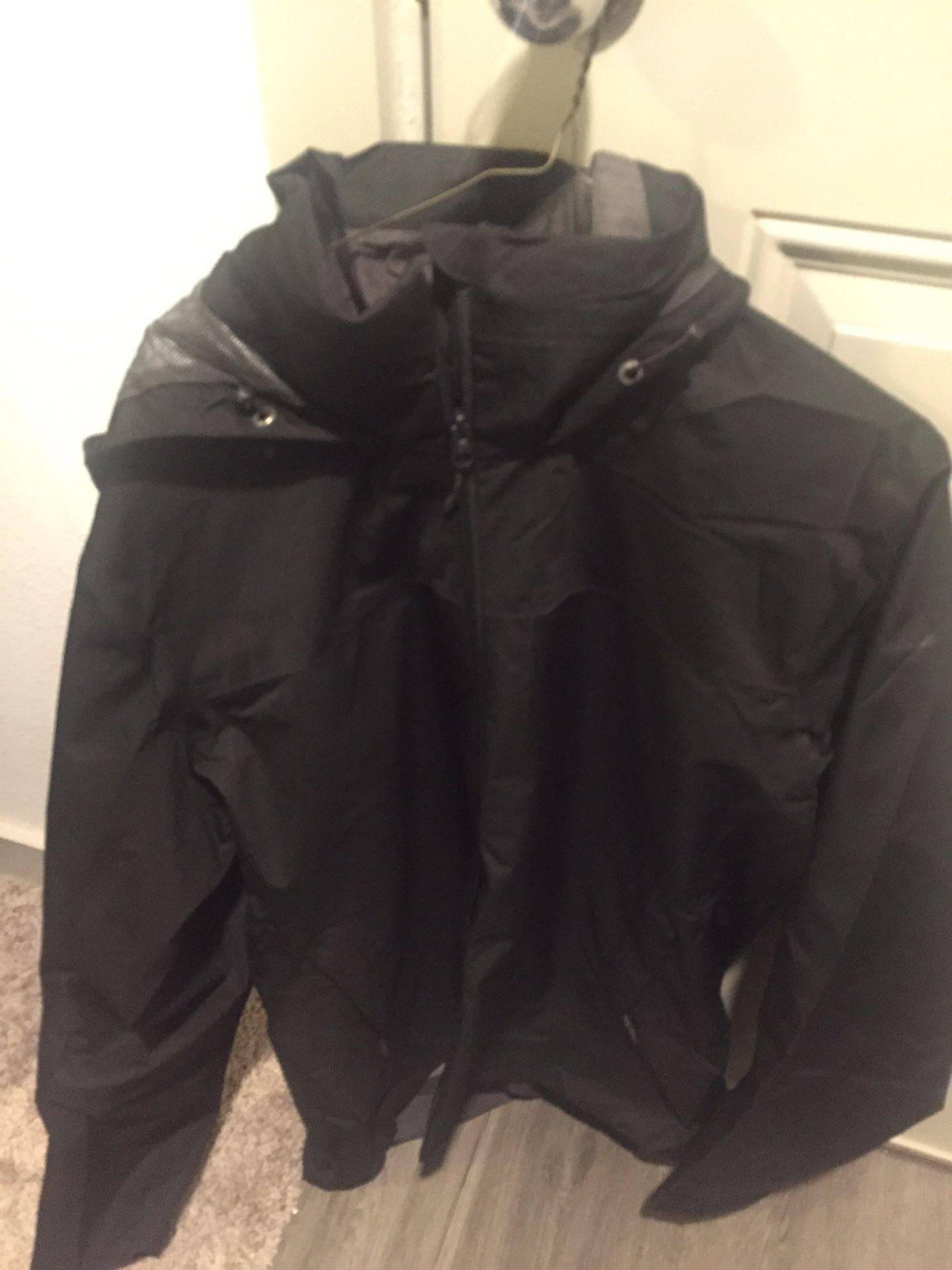 Adidas Climaproof hoodie/jacket