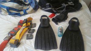 Diving gear for Sale in Dallas, TX