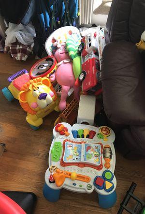 Kids toys for Sale in Rockville, MD