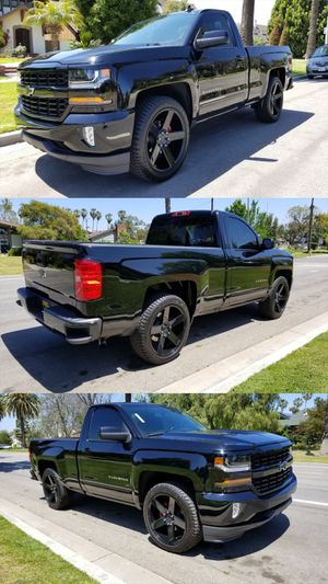 New And Used Chevy Silverado For Sale In Paramount Ca Offerup