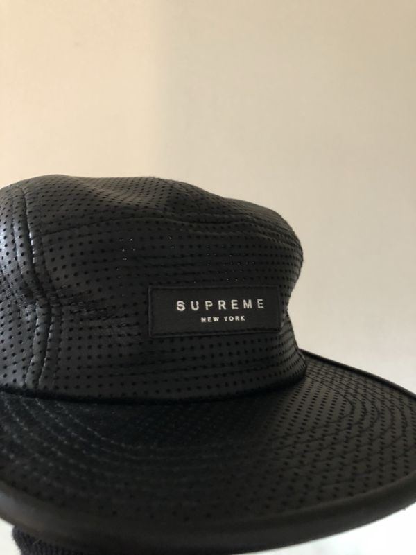 10360c51 New and Used Supreme hat for Sale in Cudahy, CA - OfferUp