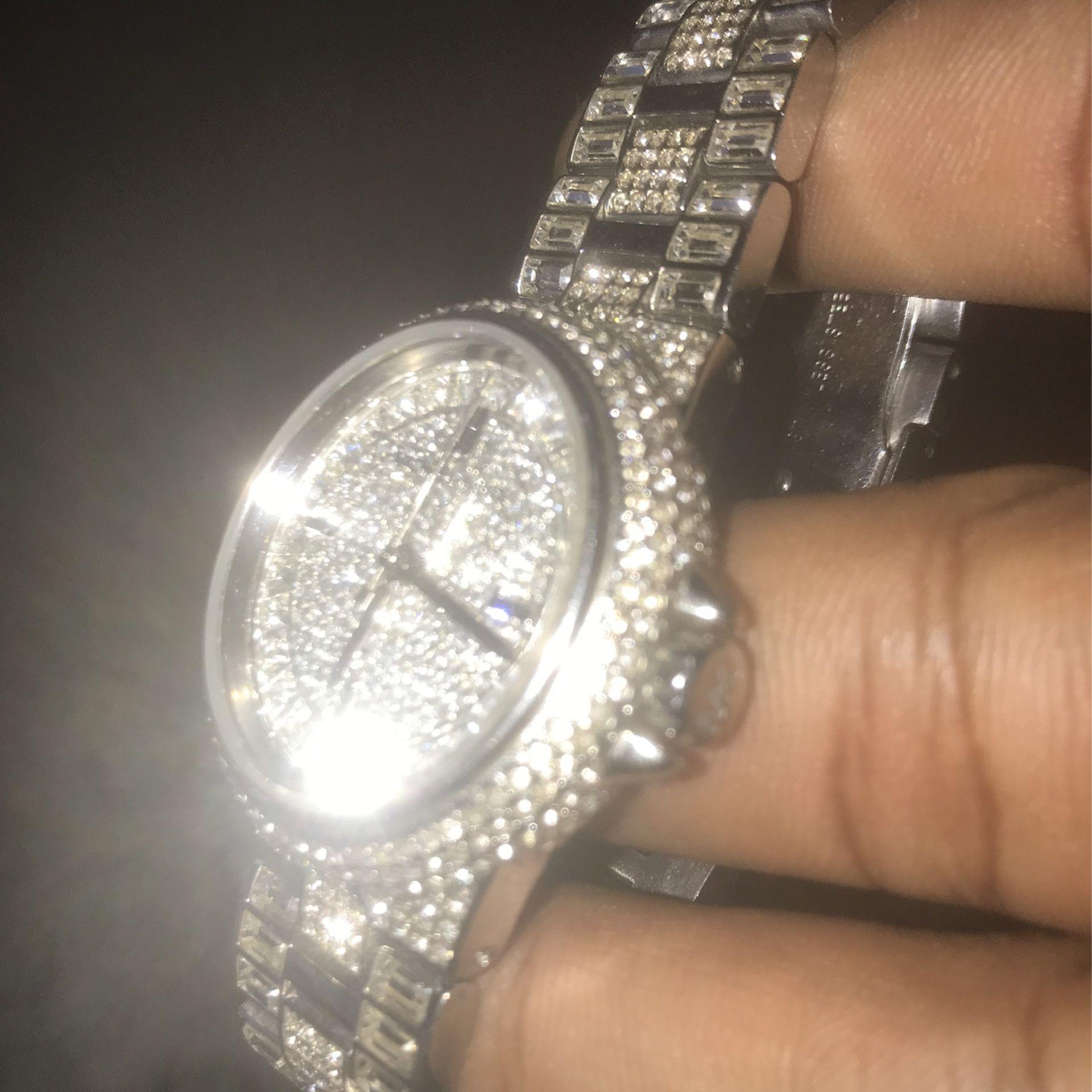 Women's MK watch For Sale