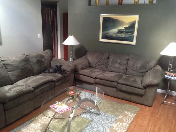 Complete living room set! (Furniture) in Orlando, FL - OfferUp