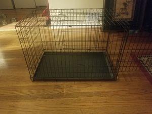 Jaula para perro for Sale in Fairfax, VA