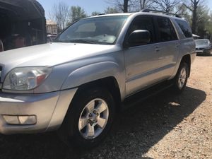 2004 4Runner 2wd for sale  Rogers, AR