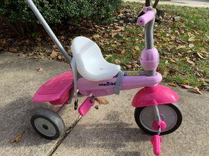 Smartrike kids bike for Sale in Westlake, MD