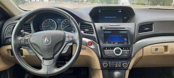 2017 Acura ILX Thumbnail
